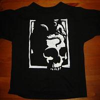 Skull T-shirts online shop