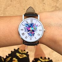 Skull watches for sale