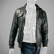 skull jacket online shop